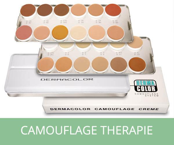 camouflage therapie behandeling nijmegen dermacolor